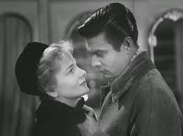Escena de la película Carta de una desconocida de Stepen Zweig