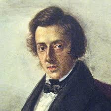 Imagen, pintura, retrato de Chopin, músico