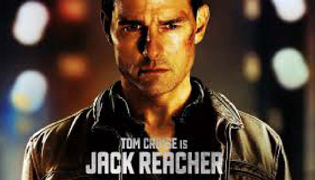 Tom Cruise, Actor de Jack Reacher