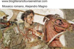 AlejandroMagnomosaicoromanoblogliterariolluviaenelmar