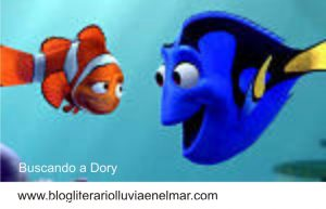 Merlin y Dory