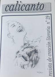 Portada de la revista Calicanto, de Manzanares el Real