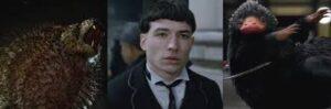 Ezra Miller, actor
