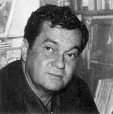 José Mauro de Vasconcelos, escritor, autor de la novela mi planta de naranja lima