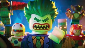 Joker, personaje de la lego pelicula