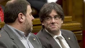 Puigdemont y Junkeras, el triunfo por agotamiento