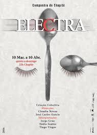 Cartel de Electra