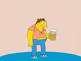 Personaje de los Simpson
