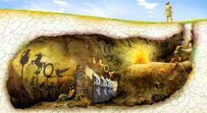 caligula y nietzche mito de la caverna