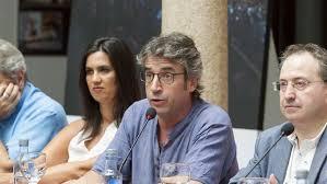 Fernando Ramos de Verbo Producciones