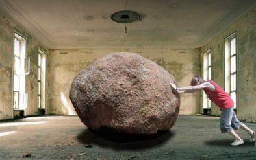 mito de sísifo, cultura del esfuerzo #blogliterariolluviaenelmar
