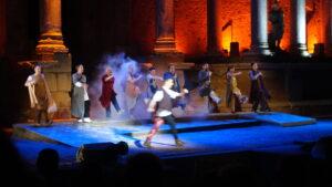 Teatrapo, el musical