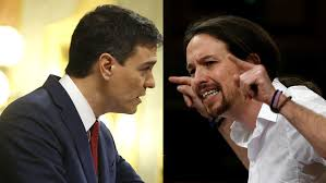 constitución española y odio