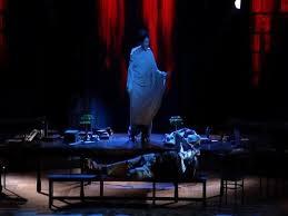 Festival de teatro clásico de Mérida 2019