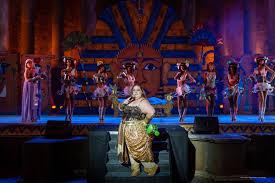 Vodevil en Festival Teatro romano merida