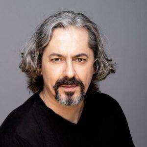 Jesús Noguero, Ulises