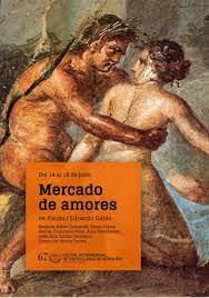 cartel mercado de amores