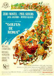 Golfus de Roma 1966