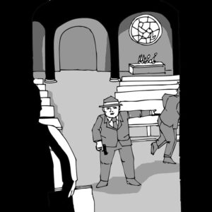 breves apuntes sobre las técnicas narrativas usadas en la novela policíaca